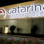 Visita ao Outlet Catarina