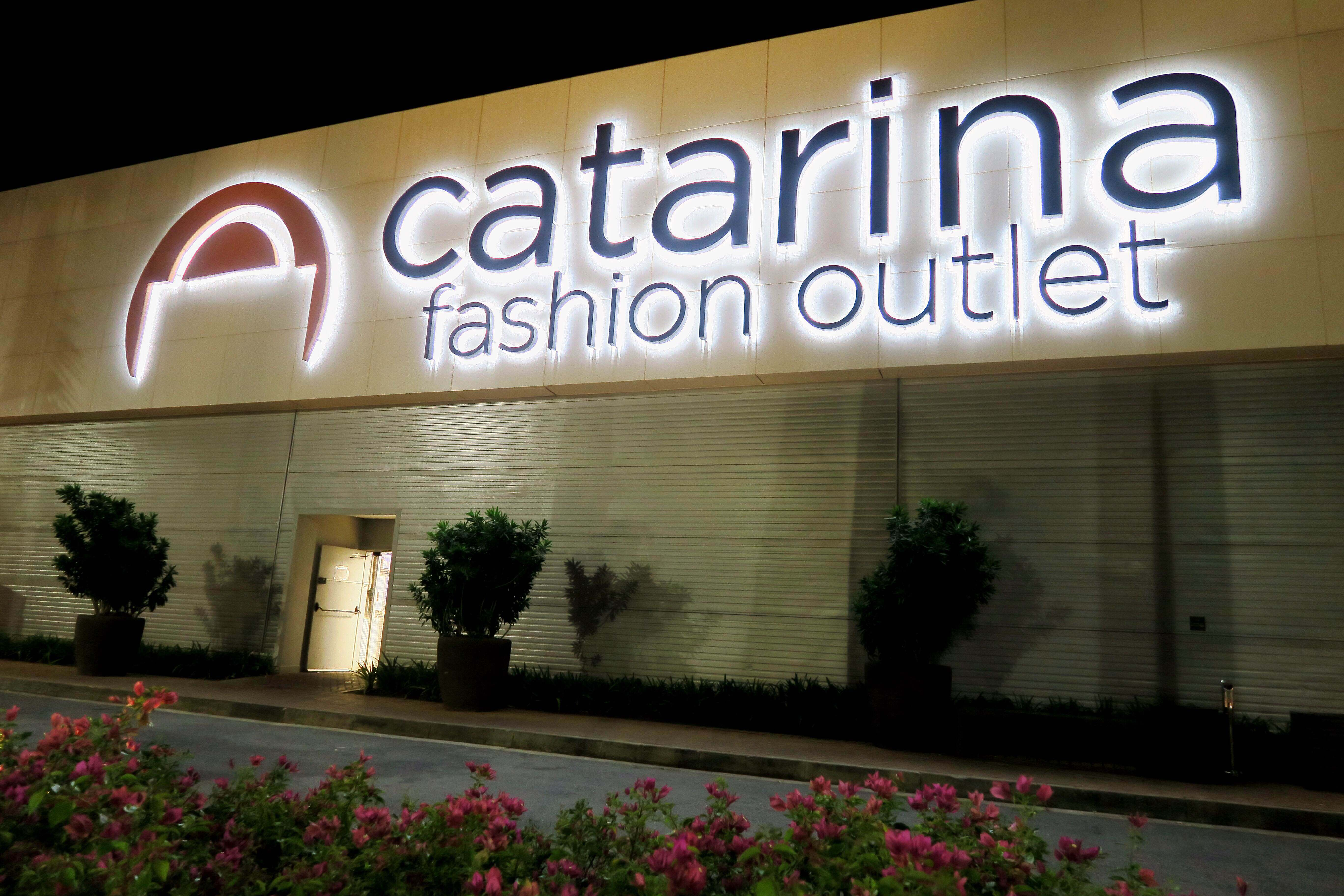 outlet-catarina