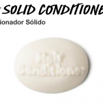 Big Solid Conditioner da Lush- resenha